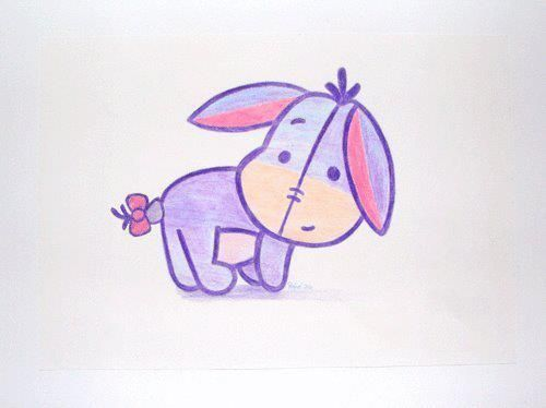 500x374 Drawn Adorable Easy Pencil And In Color Drawn Adorable Easy Easy