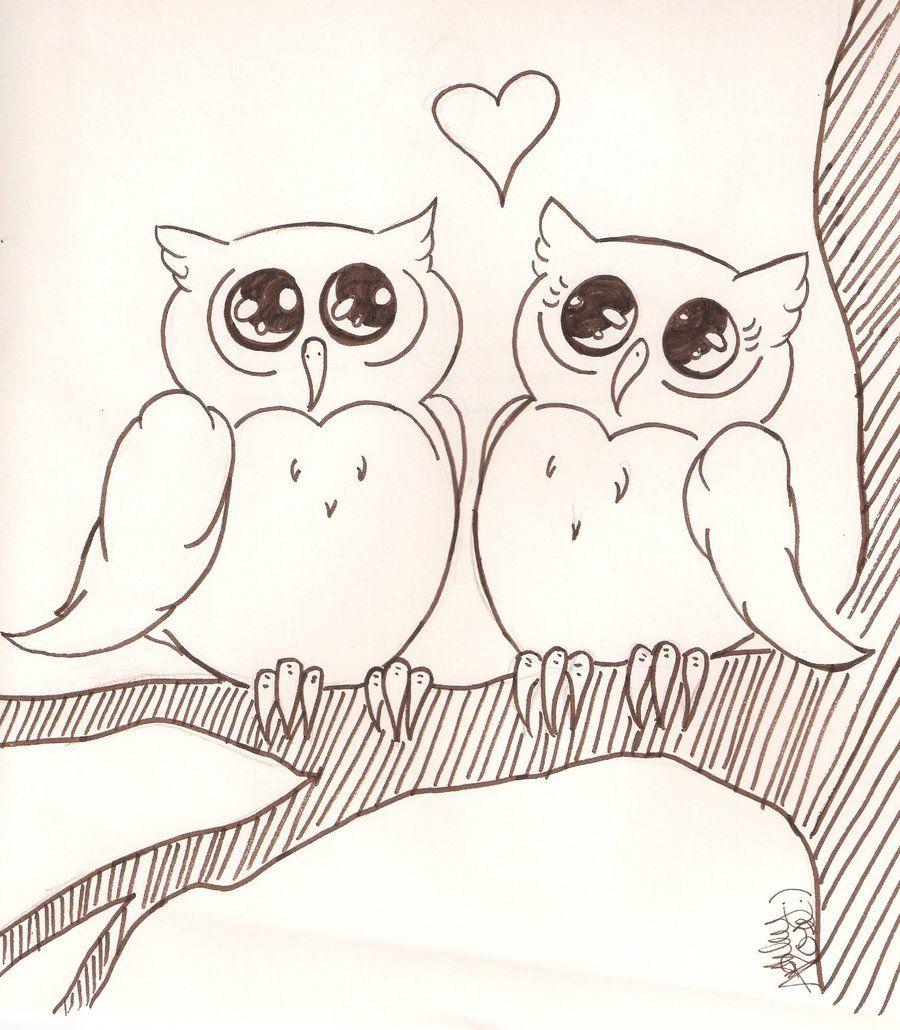 900x1030 Cute Little Owls By Missashleyrose On Animals
