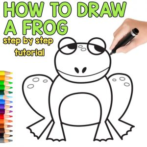 300x300 How To Draw Animals Archives