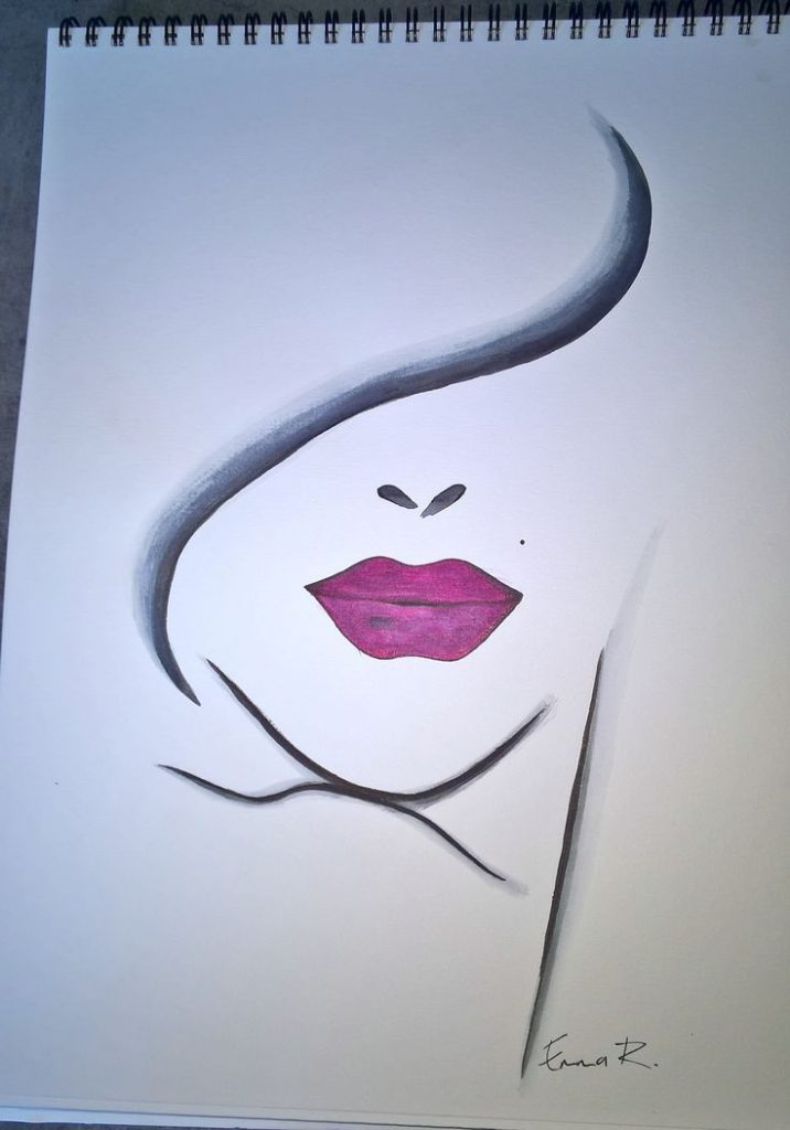 Easy Drawing Images At Getdrawings Com Free For Personal Use Easy