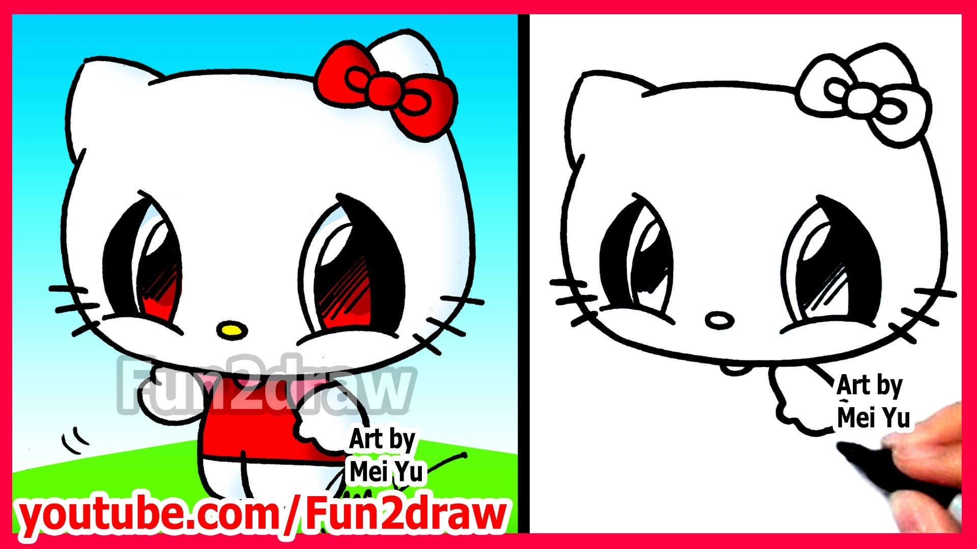 Easy Drawing Of Cartoon Characters At Getdrawings Com Free For