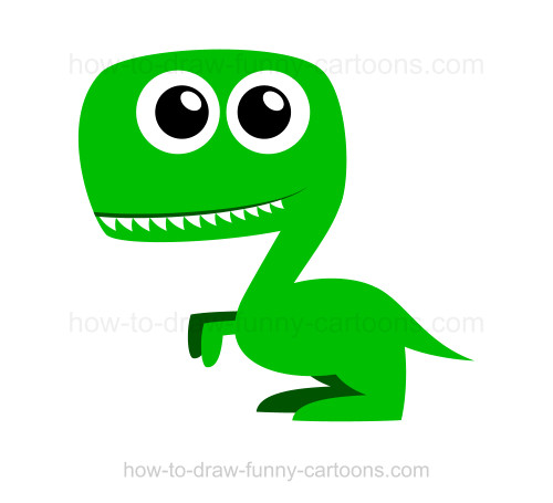 Easy Drawing Of Dinosaurs At Getdrawings Com Free For Personal Use