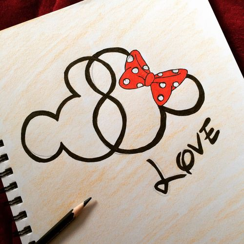Easy Drawing Pictures Of Love At Getdrawings Free Download