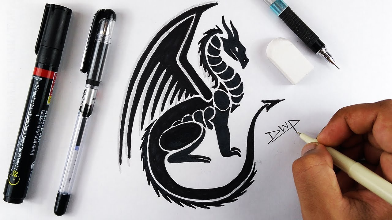 c6aa3848a Easy Drawing Tattoos at GetDrawings.com | Free for personal use Easy ...