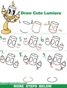236x307 Easy Drawing Steps Learn How To Draw A Little Pony With Simple