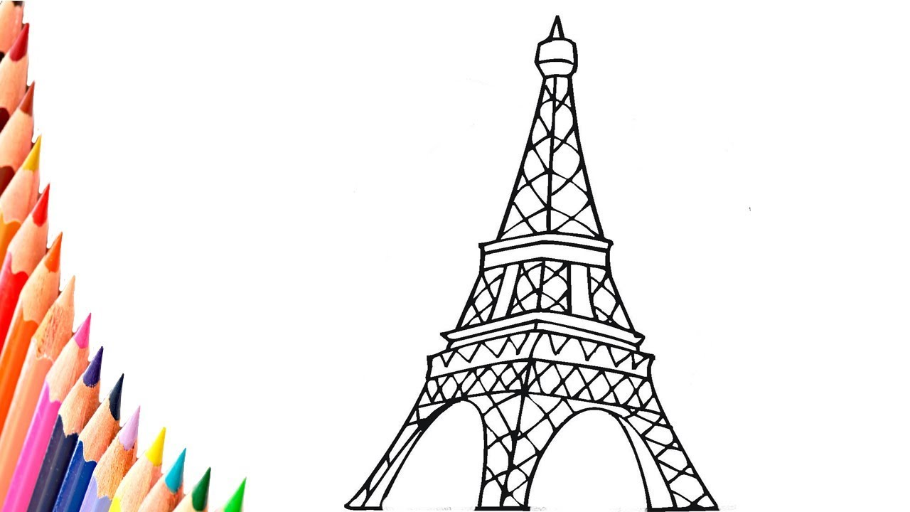 1280x720 Coloring Pages