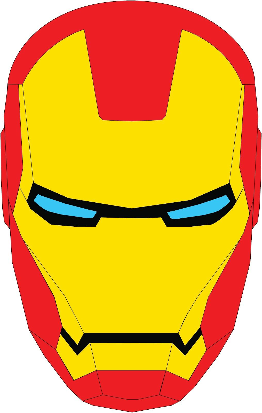 1015x1600 Iron Man Face, Iron Man And Avengers Iron Man