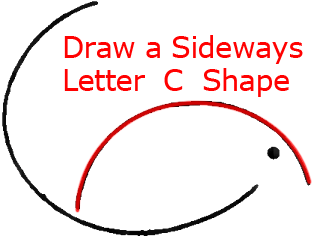 314x238 Big Guide To Drawing Cartoon Mice With Basic Shapes For Kids