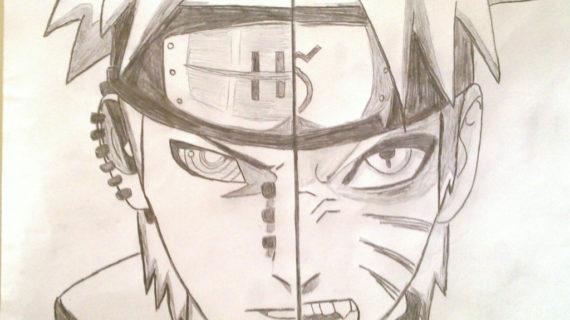 570x320 Tag Anime Naruto Drawing Easy