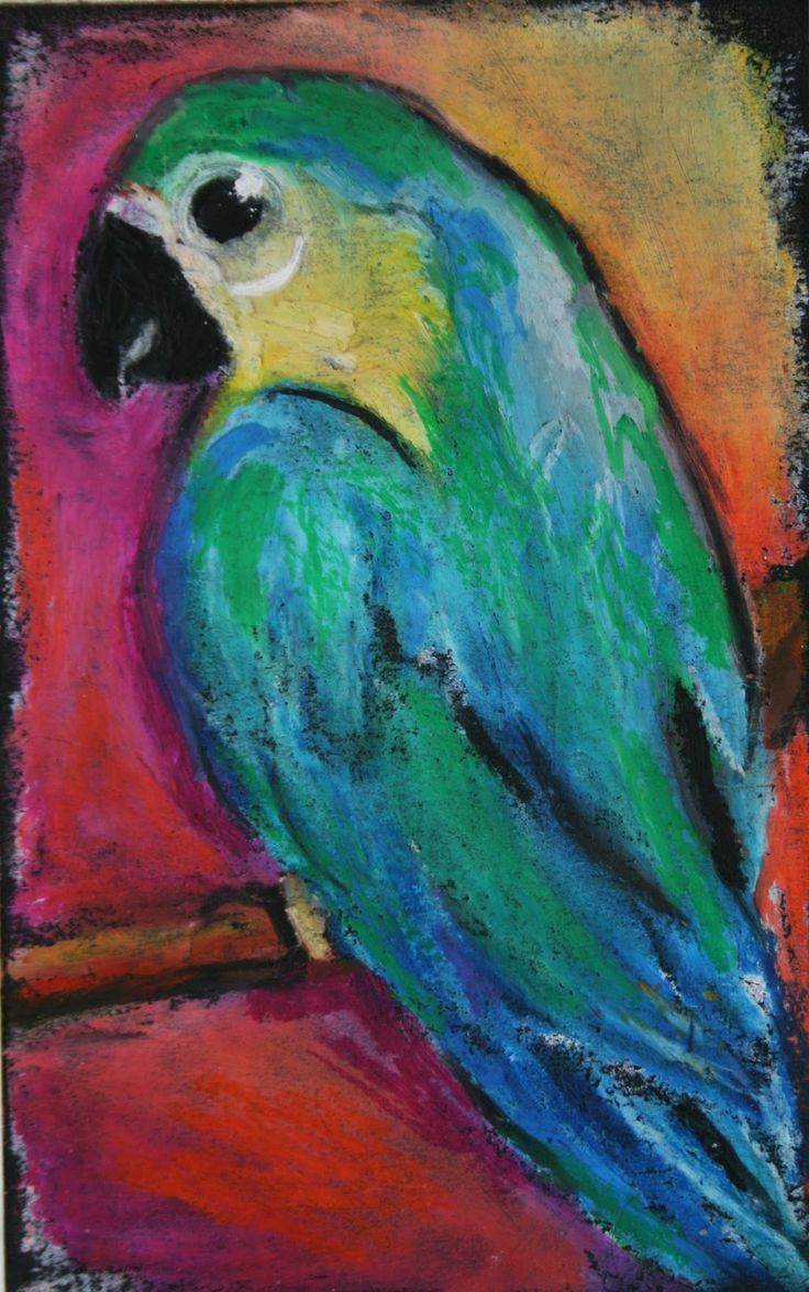 736x1176 Easy And Simple Oil Pastel Paintings Best 25 Drawings