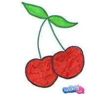 220x220 How To Draw Fruits
