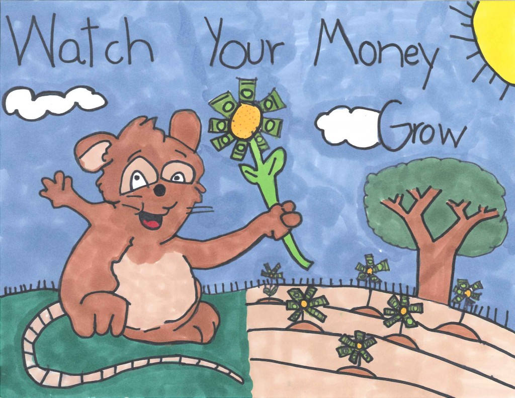 1024x791 Drawing For Dollars And The Oklahoma Academic Standards Oklahoma