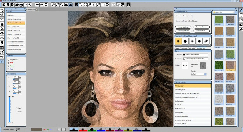 795x433 Pixopedia Is A Quirky But Very Interesting Image Editor, Paint