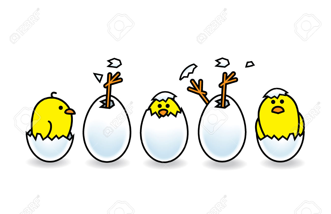 How to Draw an Egg advise