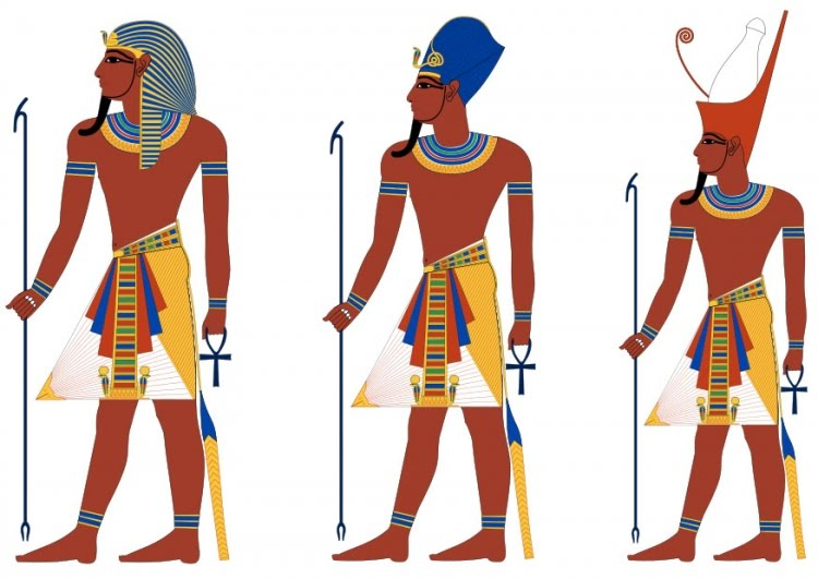 750x531 Egyptian Pharaohs Ancient Egyptian Pharaohs And Pyramids