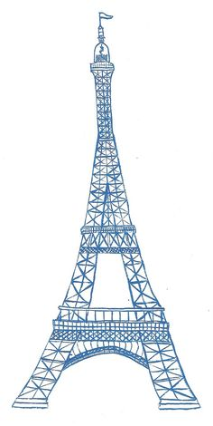 236x470 Cartoon Eiffel Tower Eiffel Eiffel Tower Drawings