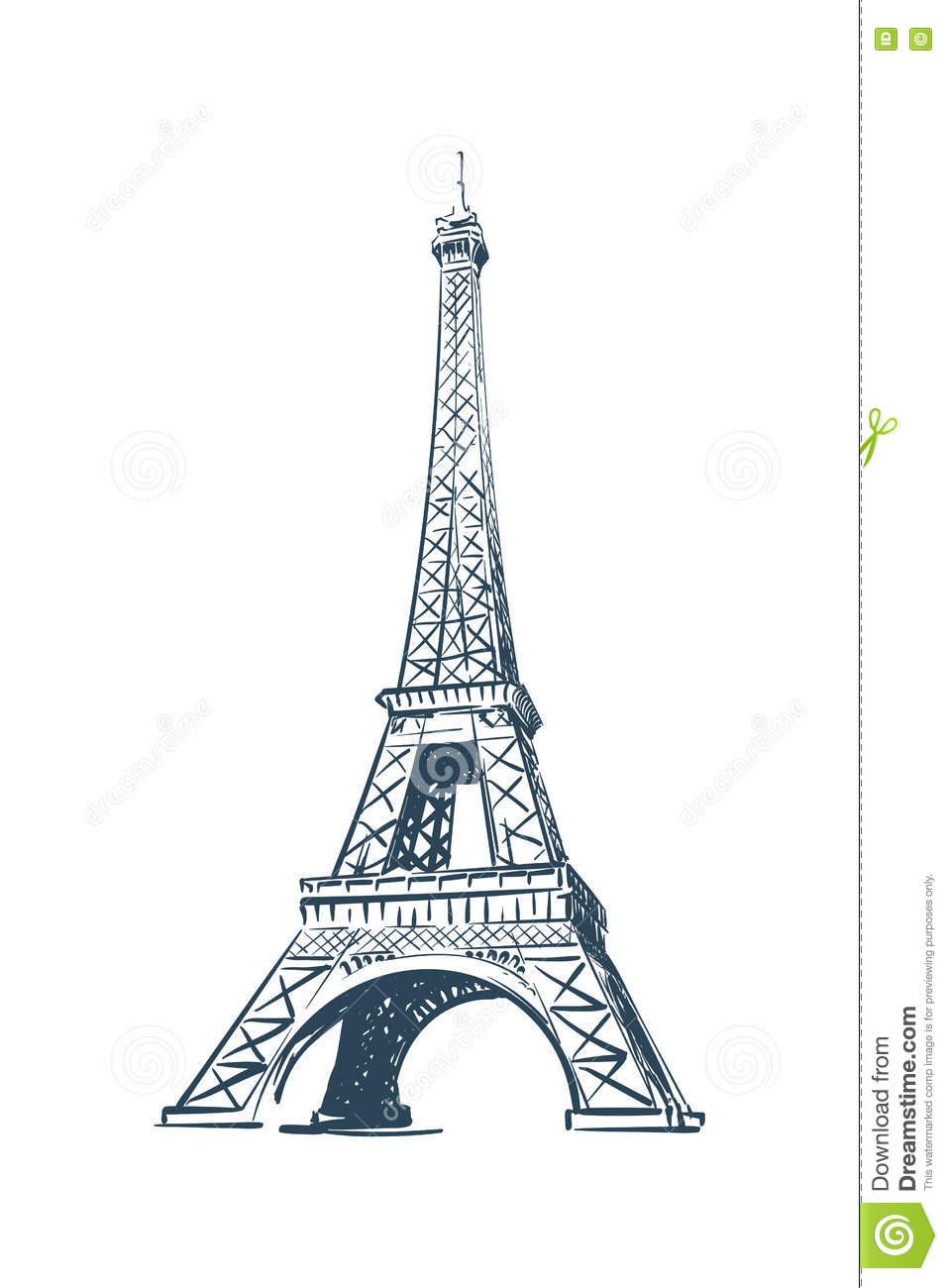 957x1300 Eiffel Tower Sketch Eiffel Tower Pencil Easy Sketch Drawn Eiffel