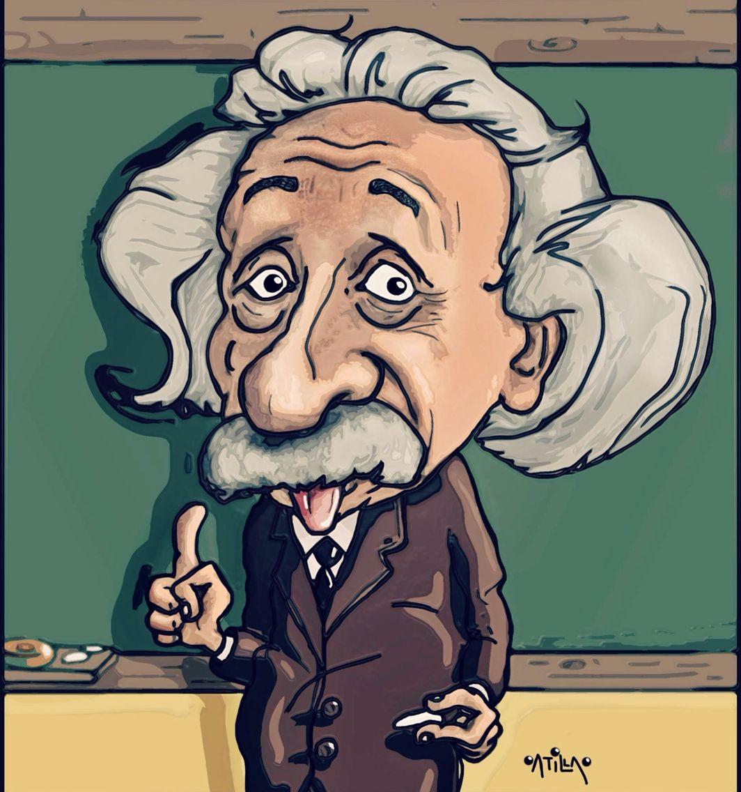 1064x1136 Albert Einstein