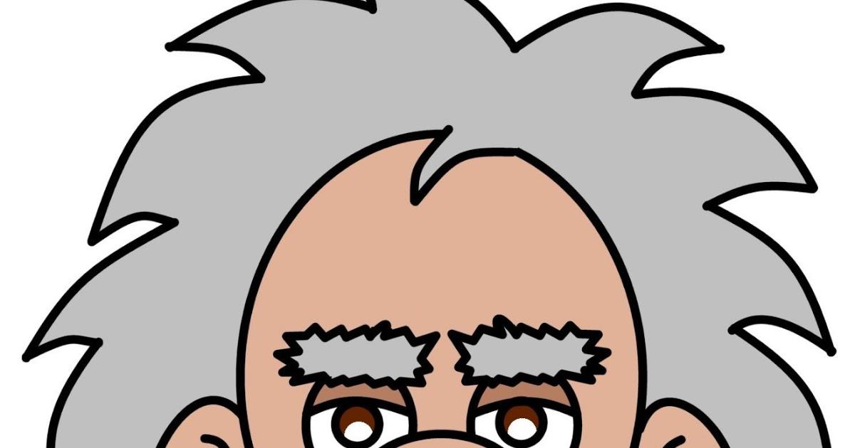 1200x630 How To Draw Cartoons Einstein