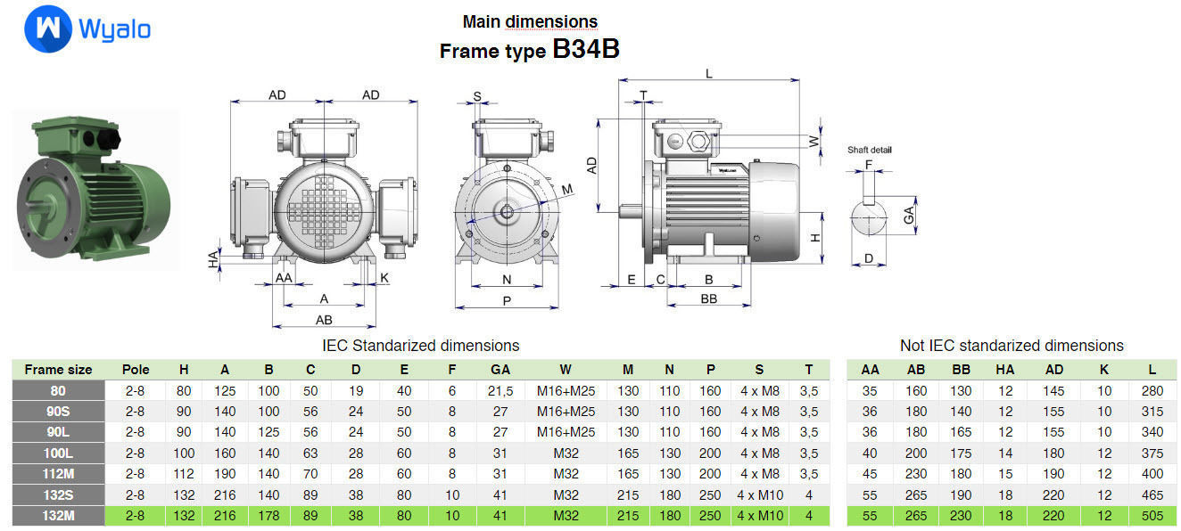 Electric Motor Drawing At Free For Personal Use Wiring Diagram Further Century Ac On 1324x596 132m B34b Right Iec