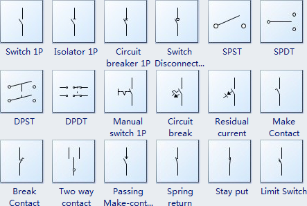 443x298 How To Read Electrical Drawing