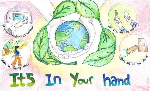492x299 Image Result For Save Electricity Posters Drawing For Kids