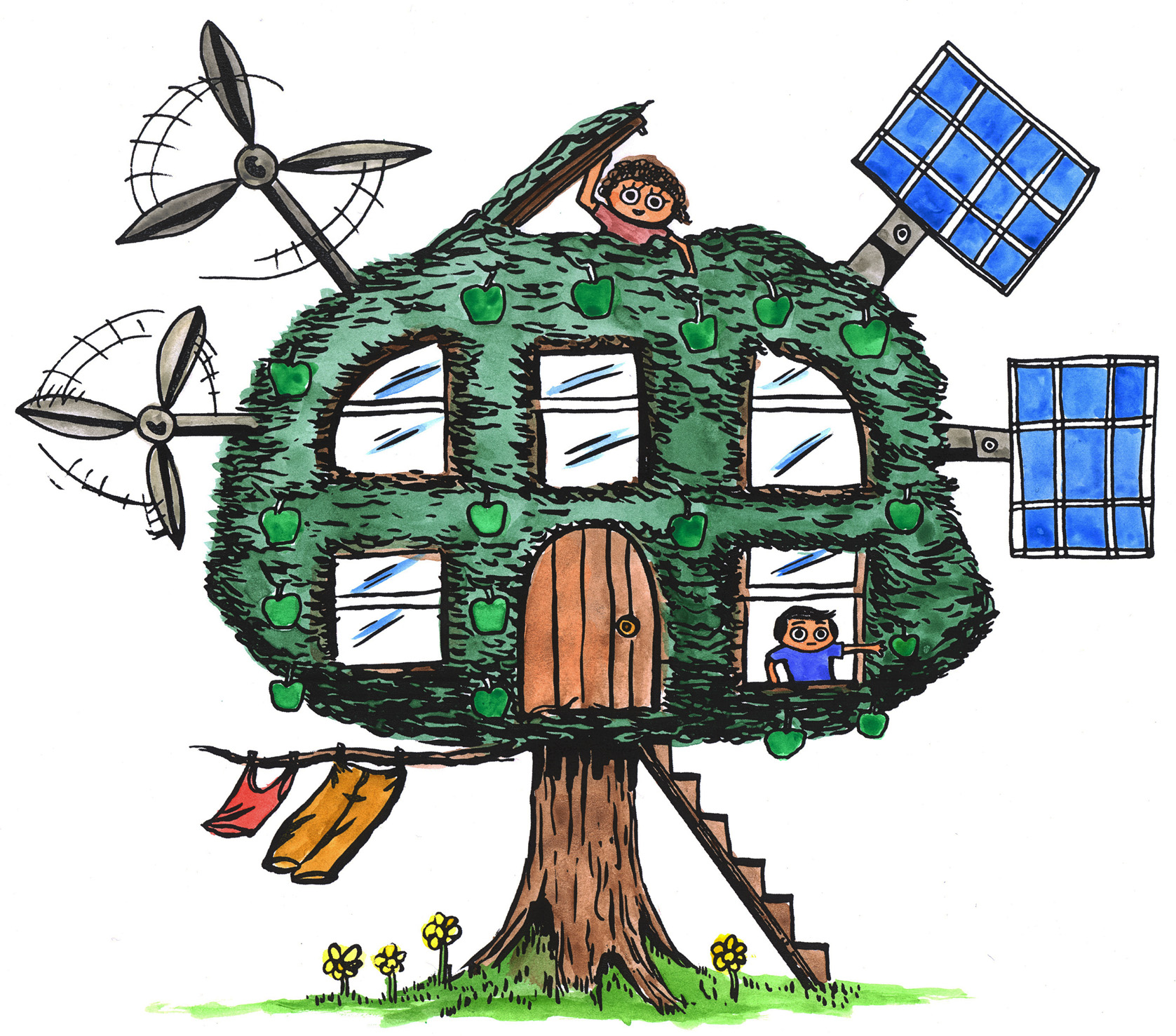 1677x1477 Nice Save Electricity Pictures For Drawing Save Money Tips