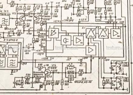 440x315 Electronics Schematic