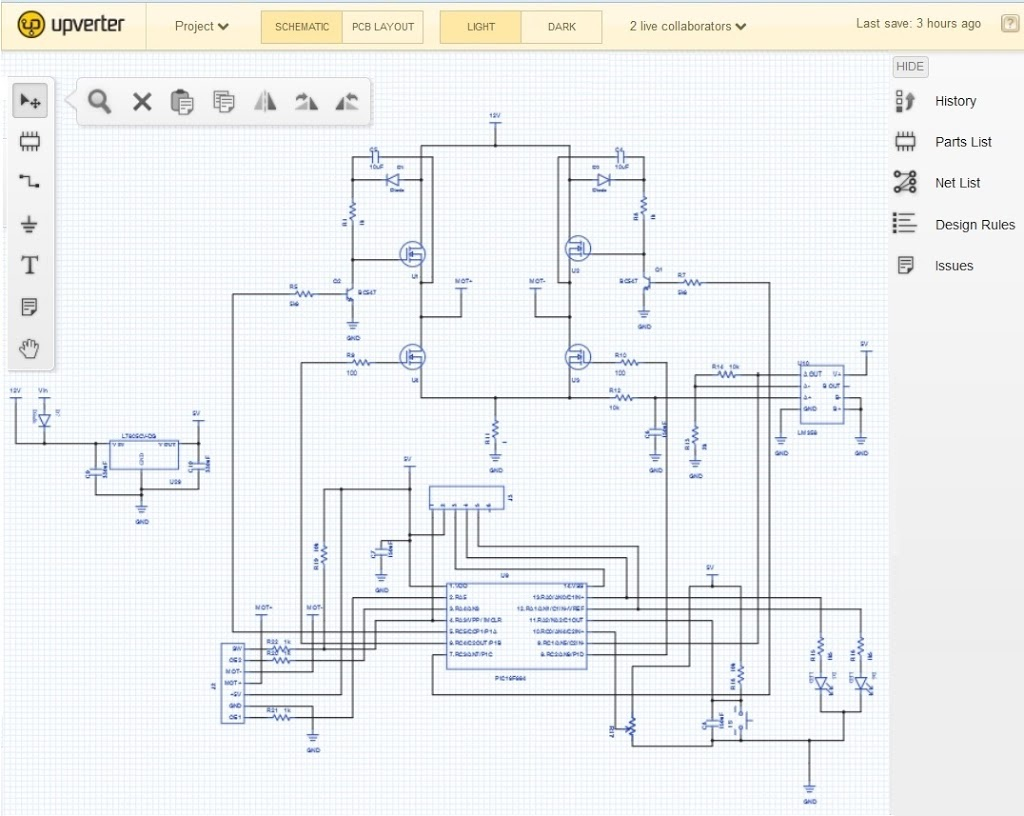 1024x816 Online Design Amp Simulation Tools For Electricalelectronics