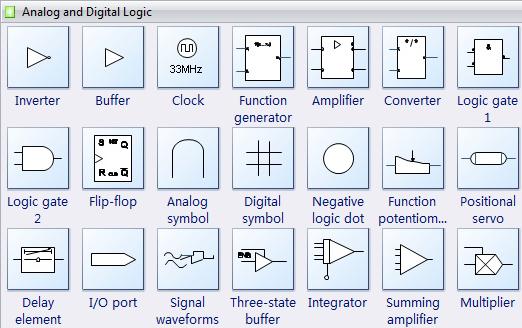 Frequency Generator Symbol Diagram - Download Wiring Diagrams •