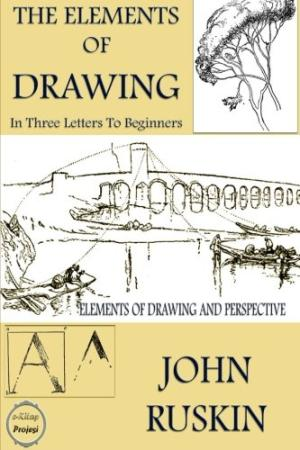 300x450 Elements Drawing Three Letters Beginners, First Edition