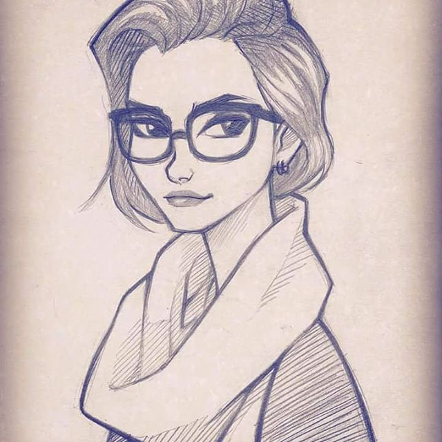 640x640 Image Result For Elf Drawing Poses With Glasses Drawings