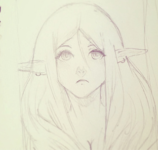 320x303 Neverfinishedsketch Drawings On Paigeeworld. Pictures