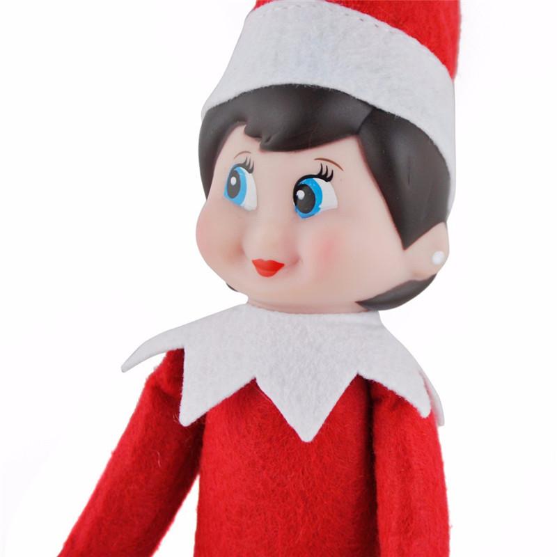 800x800 New Christmas Gift Elf On The Shelf Tradition Dolls Children'S