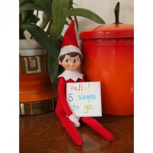 305x305 How Do You Do Elf On The Shelf Party Ideas In A Box