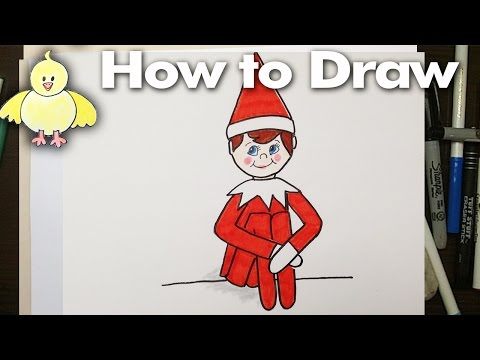 480x360 How To Draw A Cute Cartoon Baby Parrot Step By Step How To Draw