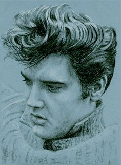 236x321 Amazing Elvis Presley Drawing Things I Want To Draw Pinterest