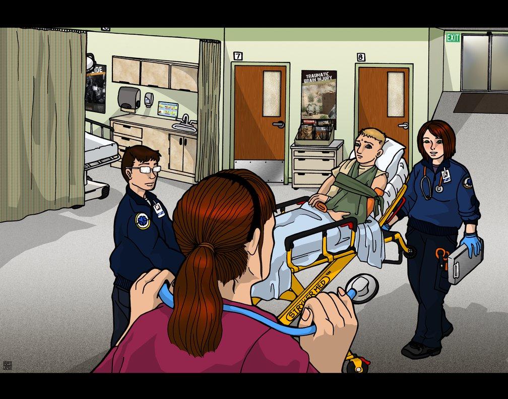 1008x793 Hospital Scenes