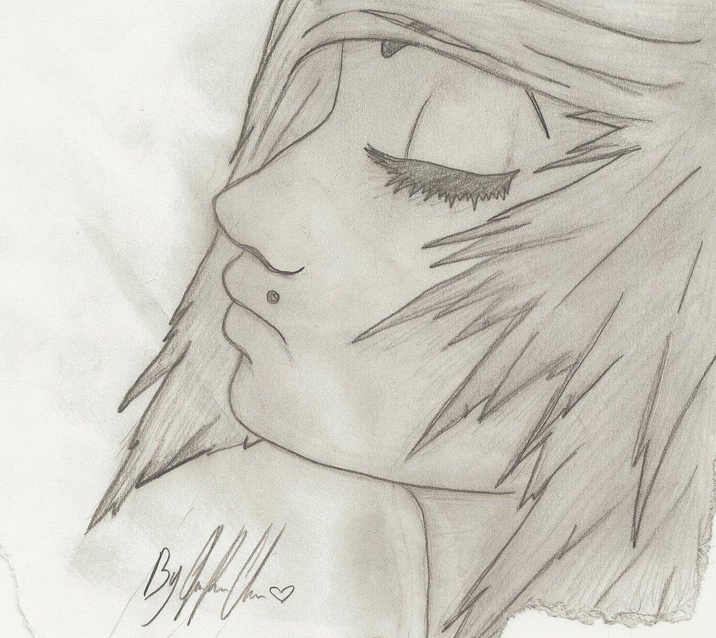 1024x913 Cute Emo Anime Drawings Photos Emo Girl Drawings,
