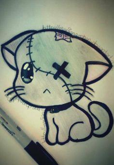 236x339 By Alis Zombie Furry Art Furry Art