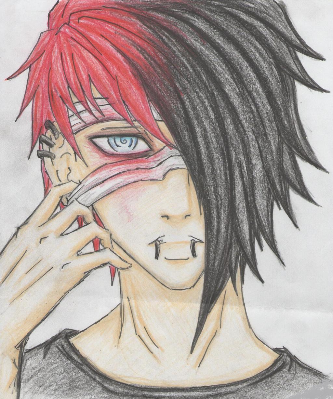 1024x1227 Drawing Of Emo Boy Simple Emo Boy Drawing