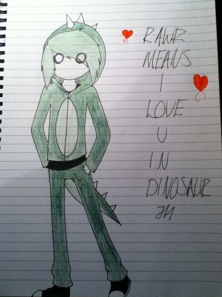 720x960 Rawr Means I Love You X3 By Awesome Emo Kid 13