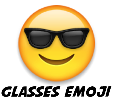 400x352 How To Draw Sunglasses Emoji Face With Easy Steps Tutorial How