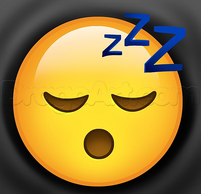 797x768 How To Draw Sleep Emoji How To Draw Emoji Emoji