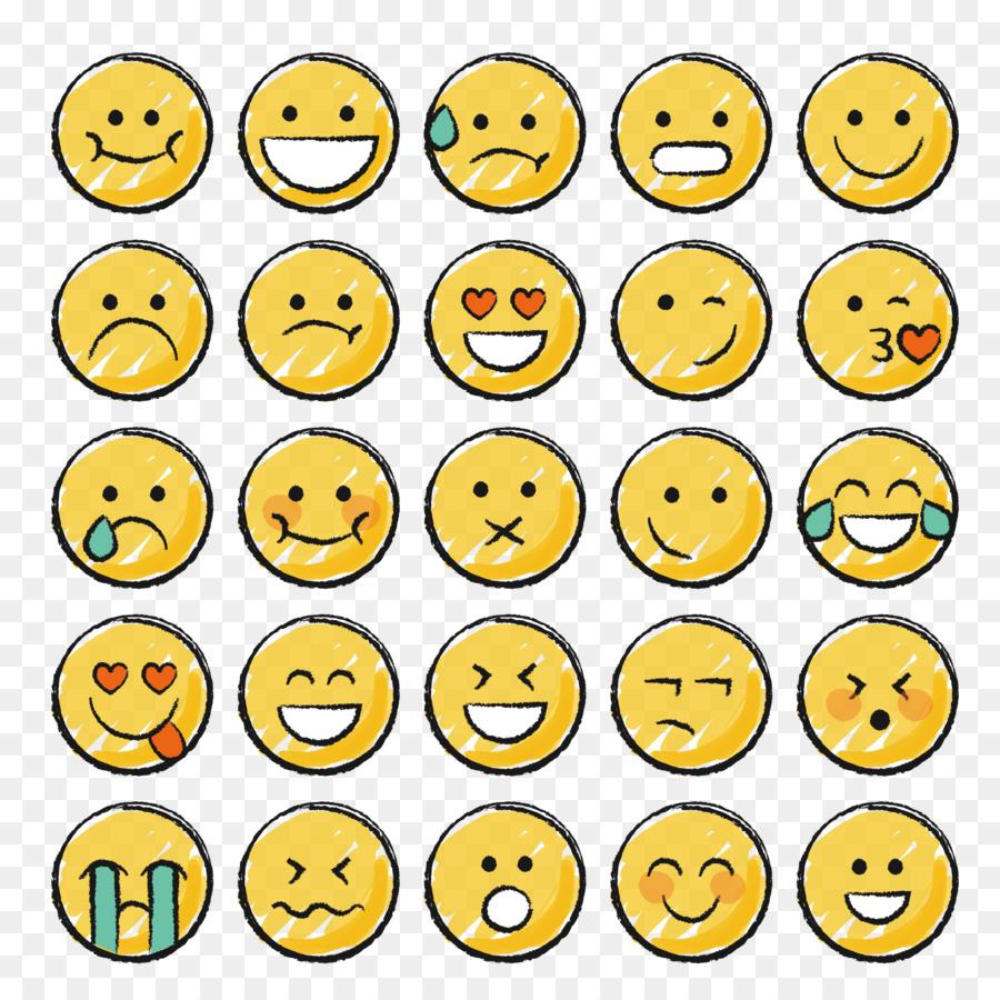 900x900 Smiley Emoticon Drawing Icon