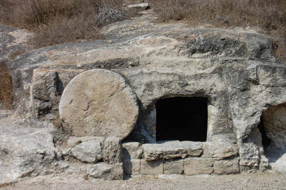 960x638 Travelin' Asian Easter The Significance Of The Empty Tomb