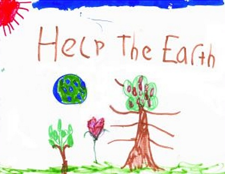 452x350 Save Energy Drawings For Kids Solarforgreen