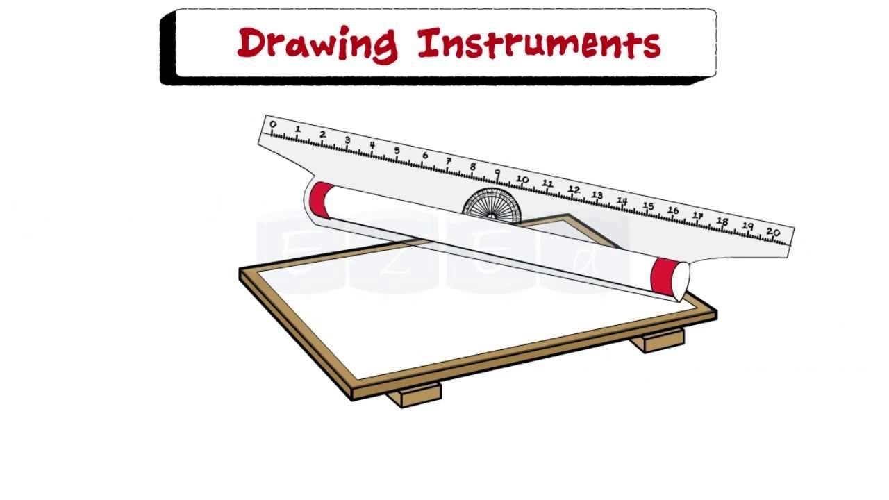 1280x720 Engineering Drawing Tools