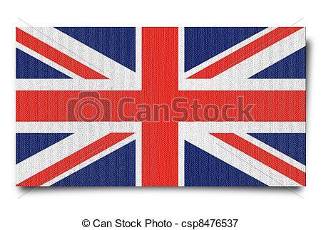 450x323 Flag Of England. England Flag Drawing Stock Illustrations