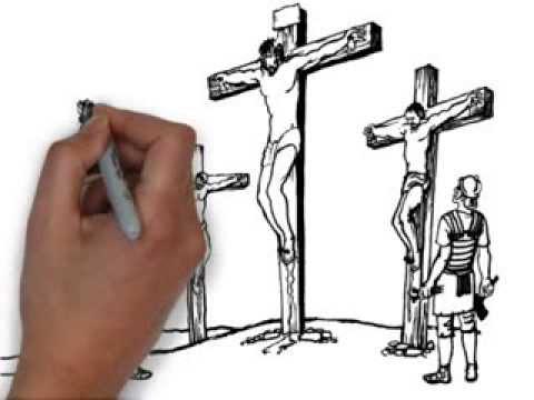 480x360 Jesus Killed English Usa (English) Drawing Peoplelanguage Movie
